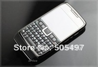 Refurbished Original NOKIA E71  with  accessories,3.0m  camera,GPS,FM,QWERTY,Genuin unlocked,Free shipping