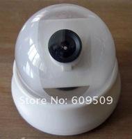"""1/3"""" SONY 420TVL COLOR CMOS IR DOME CCTV CAMERA  DOME CAMERA  Mini video camera  501C"""