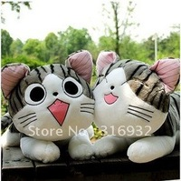 J1 Hot sale30cm  super cute plush toy doll chi's cat good for gift