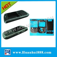 High quality hard phone housing curve 8900 mobile phone cover for blackberry