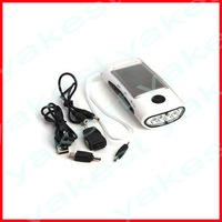 Brand new solar charger with flashlight and radio in hot selling