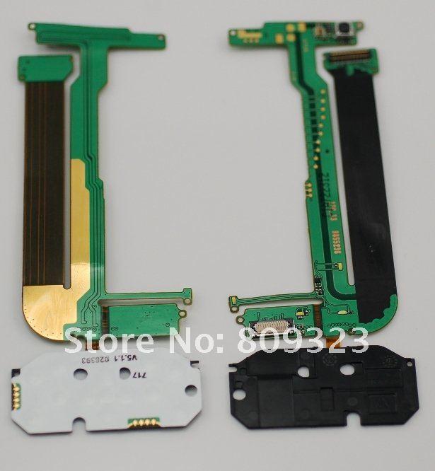 for Nokia N95 flex cable with true(geniue) camera original quality free shipping(China (Mainland))
