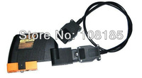 2013 free shipping by DHL New arrival BWM ICOM auto professional diagnostic tools for BMW ICOM ISIS ISID A+B+C 3 IN 1