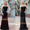 Free Shipping DORISQUEEN New Arrivals women sex dresses evening black 30556