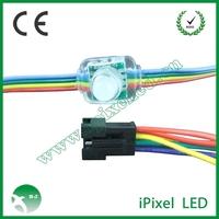 1515 LED pixel lighting  (WS2801IC)