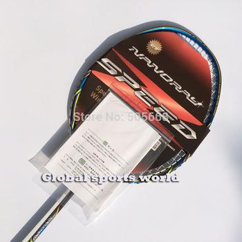 10 pecs/lot 100% Full carbon NR-800 Badminton Racket