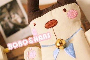 Free Shipping/NEW cute animal friends style Pencil bag / Cosmetic  & pen Pouch / Gift / Wholesale