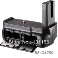 Aputure BP-D3200 vertical Battery Grip for Nikon D3200 D3100 DSLR camera accessories (Free shipping)