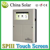 Web-based Solar Water Heater Controller SPIII for Split Solar System, EXW Price, With Calorimetry Function