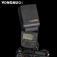 Guaranteed 100% YONGNUO I-TTL  YN-568EX Flash Speedlite HSS for Nikon D800 D300s D300 D200 D7000 D5200 D5100 D5000 D3100 D3000