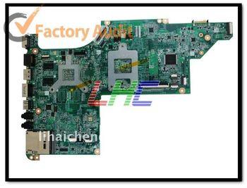 DV6 AMD  Original & Warranty  motherboard 595133-001