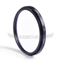 Free shipping & Tracking # - Green.L 52mm MC-UV Filter - AA3301