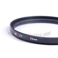 Free shipping & Tracking # Green.L 55mm MC-UV Filter - AA3302