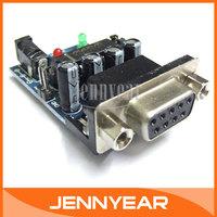 MAX232 RS232 COM Serial Port to TTL Converter Module Board #090012