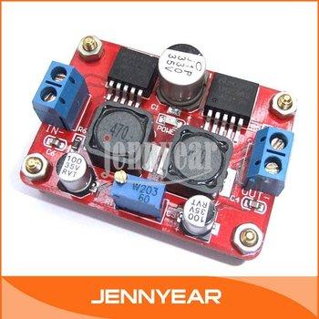 DC-DC Converter Step-Up Step-Down Voltage Volt Module Input: 3.5V-28V Output: 1.25V-26V #090037