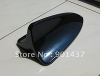 Shark Fin Dummy Antenna Car Aerial ORIENT BLUE PEARL 317 For BMW Decoration Purpose