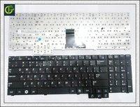 Free  Shipping Russian Keyboard for  Samsung R620 NP-R620 R525 NP-R525 R528 R530 R540  RU Black keyboard