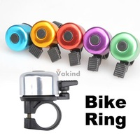 Bicycle Metal Ring Handlebar Bell Sound Alarm Clearance Sale Free Shipping