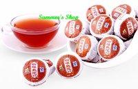 50pc coffee pu erh tea/Ripe pu-erh tea/Free Shipping