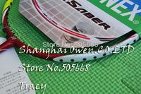 Wholesales 10 pcs Arcsaber 11 ARC badminton rackets with T jiont mix models accept