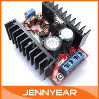 DC Charger Laptop Power Supply DC 10-32V to 12-35V Boost Converter 150W Battery Charger Adjustable Voltage Regulator #090392
