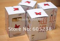 Free shipping 2 pcs Recesky Super Butterfly Butterfly Jar Butterfly Bottle