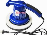 "2012 NEW Car Care Tools AC 220V 9"" Car polisher 3500rpm / 2485rmp Smart two-speed waxing polishing machine 1pcs free shipping"