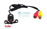 Wholesale 10pcs/Lot 170 Angle Night Vision Color Car Rear View Camera Reverse Backup  dropshipping B2 1690
