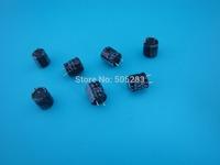 Free shipping  100pcs 4v 680uf 8x8 Rubycon Aluminum Capacitors  MFZ