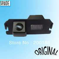 free shipping CCD Camera for HYUNDAI I30/COUPE/KIA SOUL