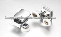 zinc alloy shower  roller (HS068-1)