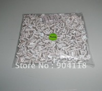 4 Pin Femal white connector, 1000PCS