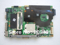 K50AD AMD mainboard for ASUS Notebook motherboard 2.1 Version Good quality 100% tested