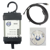 Free shipping wholesale Volvo vida Dice car scan tool for Volvo