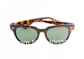 free shipping new men&#39;s fashion brand sunglasses acetate frame glass lens 4168 710  3 colors available new in case cloth 50mm
