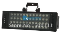Low Prices on Best-Seller Free Shipping Guaranteed 100% Wholesale and Retail 36*5W RGB LED  Strobe Light LED Stage Light