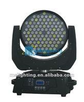 Free Shipping  DMX Diamond 96*5W RGBW LED  Moving Head Light Stage Light High Quality