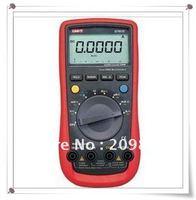 DHL Free shipping UNI-T UT61E Modern Digital Multimeter frequence meter resistance meter capacitance meter,UT30120