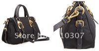Free shipping world famous fashion luxury women  handbag