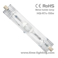 Wholesale HQI-T R7s 150W 20000K double-end aquarium metal halide lamp ideal light source for marine organisms Fashion