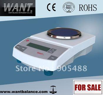 Electronic Balance Weighing