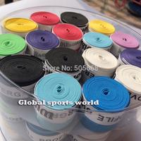 60 pecs/lot Badminton Grip/tennis overgrips/tennis product