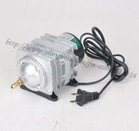 45L/min Hailea ACO-208 Electromagnetic Air Compressor,aquarium air pump,aquarium