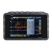 DSO203 Nano Mini DSO Pocket Size Digital Oscilloscope DS203