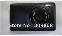 power shot  SD 1400IS  cheap  digatal camera  with  flash  ligh  and  2.7 inch  screen