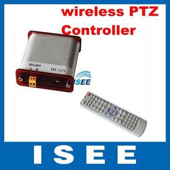 CCTV Camera Wireless Keyboard Controller for PTZ CCTV Camera Kit+Free Shipping China post