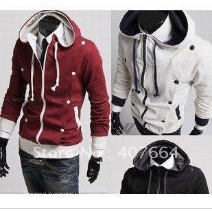 2012 Free Shipping! new mens  sweatshirts coats