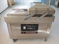 DZ400/2C double chamber vacuum packing machine