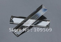 EMS Free Shipping,63mm Clear Crystal Chandelier Rectangle for Lamp Pendants/Crystal Beads