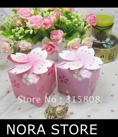عيد ميلاد سعيد للاخت ikrame22 100PCS-Pink-Cherry-b